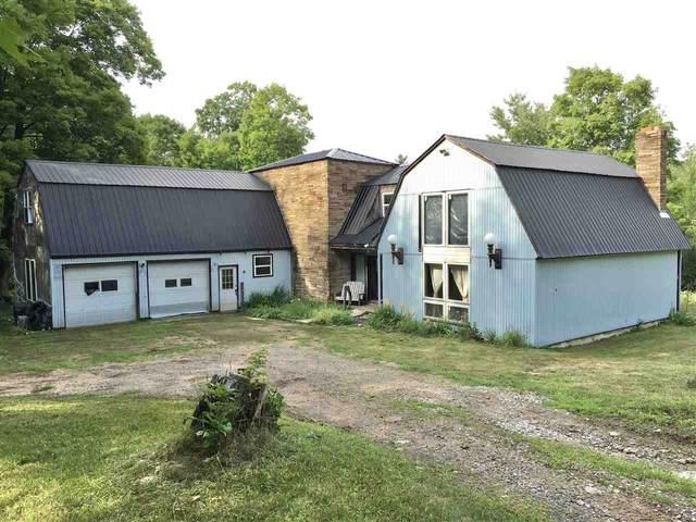 409 Selleck Road, Canton, NY 13625 (MLS #44311) :: TLC Real Estate LLC