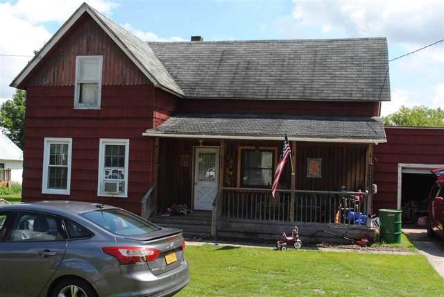 562 Sh 11C, Winthrop, NY 13697 (MLS #44337) :: TLC Real Estate LLC