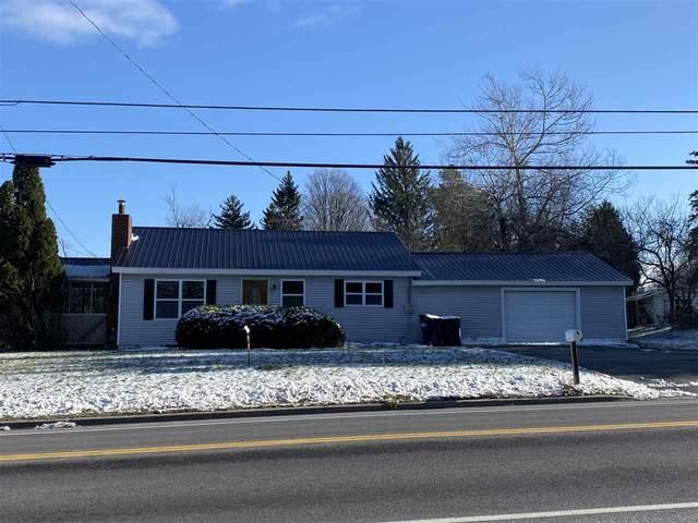 55 S Main St, Norfolk, NY 13667 (MLS #44342) :: TLC Real Estate LLC