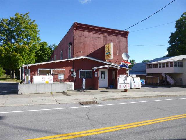 3914 & 3918 State Hwy 56, South Colton, NY 13687 (MLS #44438) :: TLC Real Estate LLC