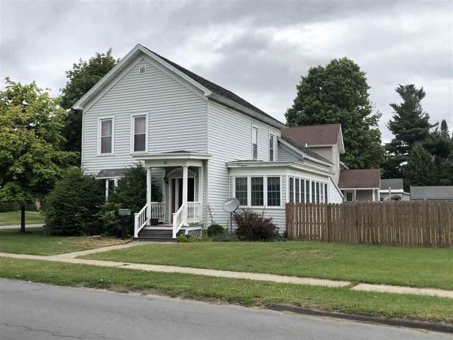 42 Rock Island Street, Gouverneur, NY 13642 (MLS #44461) :: TLC Real Estate LLC