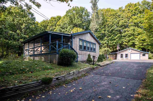3665 County Route 24, Russell, NY 13684 (MLS #44484) :: TLC Real Estate LLC