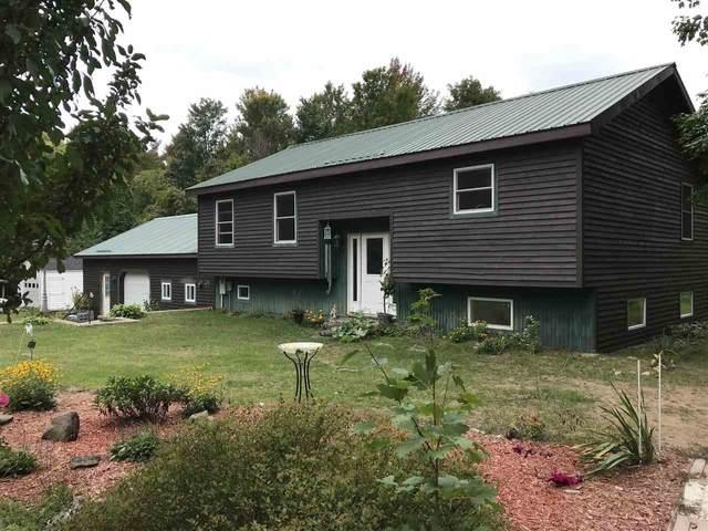 341 Crane Rd, Winthrop, NY 13697 (MLS #44539) :: TLC Real Estate LLC