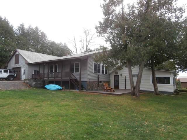 2 Partridge Berry Dr (Rpvt), Ogdensburg, NY 13669 (MLS #44656) :: TLC Real Estate LLC