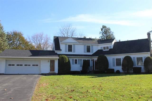 105 & 111 Leroy St., Potsdam, NY 13676 (MLS #44715) :: TLC Real Estate LLC