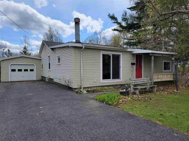 68 Spencer St., Gouverneur, NY 13642 (MLS #45003) :: TLC Real Estate LLC
