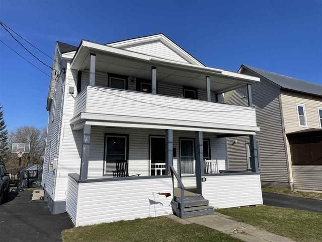 43 Pine Street, Massena, NY 13662 (MLS #45122) :: TLC Real Estate LLC