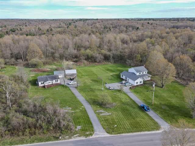 330 Island Branch Road, Gouverneur, NY 13642 (MLS #45267) :: TLC Real Estate LLC