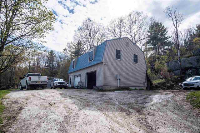 630 County Route 20, Richville, NY 13681 (MLS #45314) :: TLC Real Estate LLC