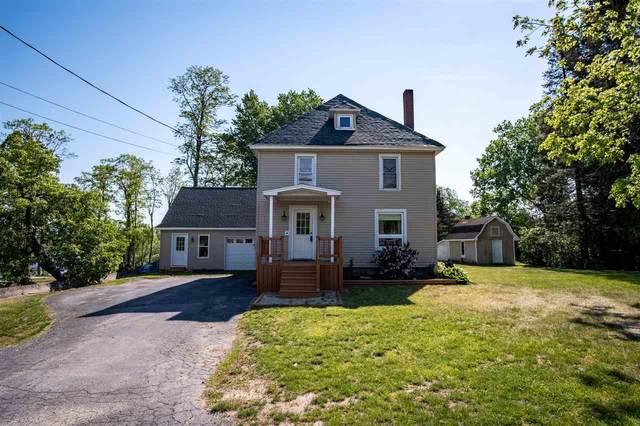 4586 Sh 58, Gouverneur, NY 13642 (MLS #45454) :: TLC Real Estate LLC