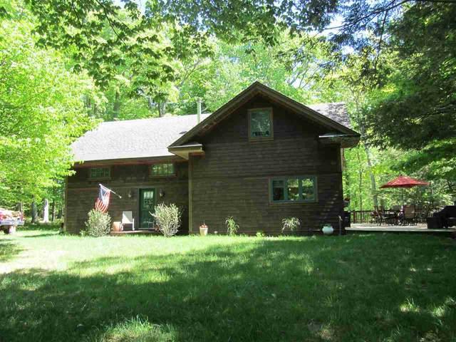 11039 N Shore Rd, Clayton, NY 13624 (MLS #45464) :: TLC Real Estate LLC