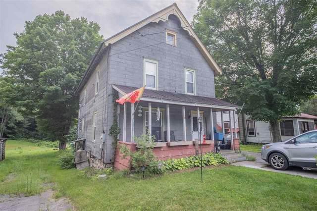 14415 Maple Street, Harrisville, NY 13648 (MLS #45743) :: TLC Real Estate LLC