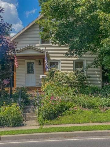 55 N Main, Norwood, NY 13668 (MLS #45773) :: TLC Real Estate LLC