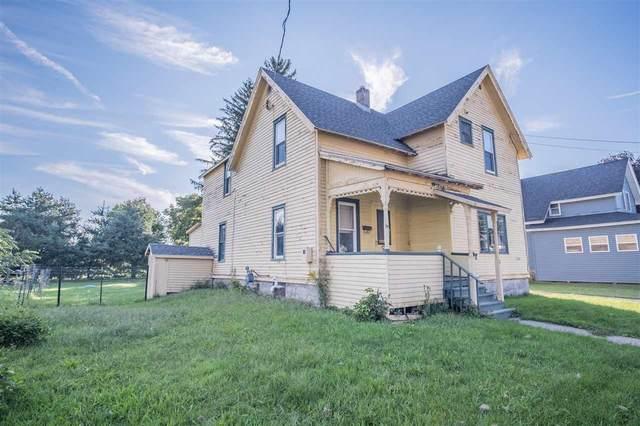 31 Smith Street, Gouverneur, NY 13642 (MLS #45915) :: TLC Real Estate LLC