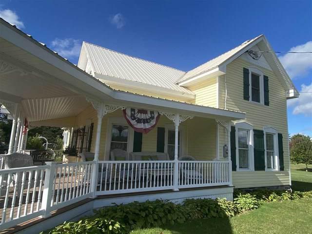 2 Picketville Rd, Parishville, NY 13672 (MLS #46078) :: TLC Real Estate LLC