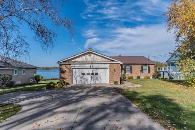 29 St. Lawrence Ave, Waddington, NY 13694 (MLS #46119) :: TLC Real Estate LLC