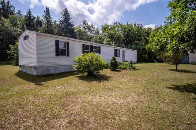 134 County Route 23A, Harrisville, NY 13648 (MLS #44057) :: TLC Real Estate LLC