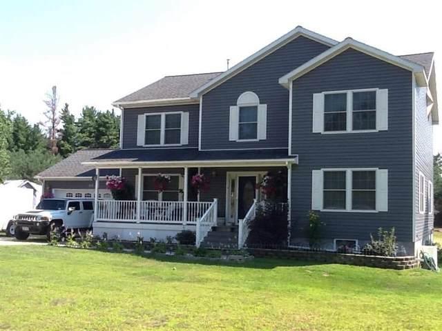 40 Sand Road, Gouverneur, NY 13642 (MLS #44616) :: TLC Real Estate LLC