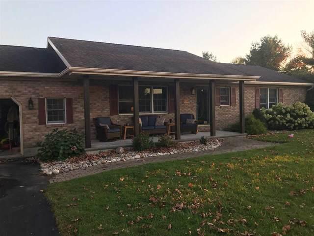 378 N Racquette River Road, Massena, NY 13662 (MLS #45136) :: TLC Real Estate LLC