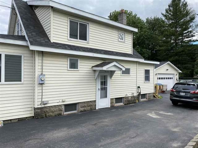 62 Parker Ave, Massena, NY 13662 (MLS #45559) :: TLC Real Estate LLC