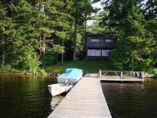 0 Chair Rock, Cranberry Lake, NY 12927 (MLS #25046) :: TLC Real Estate LLC