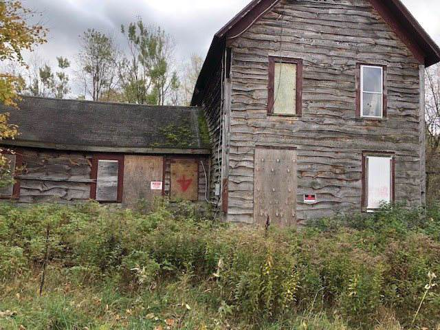 444 Sylvan Falls Rd., Hopkinton, NY 13676 (MLS #41598) :: TLC Real Estate LLC