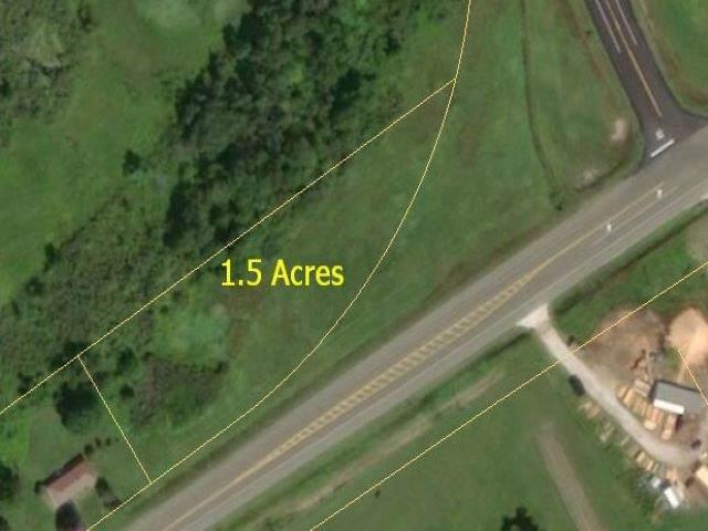 0 Us Highway 11, DeKalb Junction, NY 13630 (MLS #42563) :: TLC Real Estate LLC
