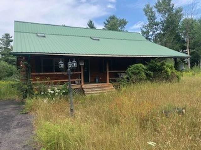 10 Mcqueen, Fort Covington, NY 12937 (MLS #42990) :: TLC Real Estate LLC