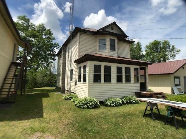32 Youngs Road, Star Lake, NY 13690 (MLS #44444) :: TLC Real Estate LLC