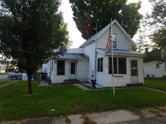 6 Maple Street, Norfolk, NY 13667 (MLS #44579) :: TLC Real Estate LLC