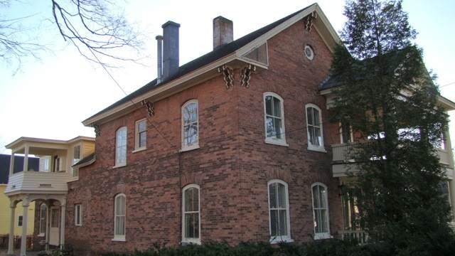 17 Pleasant St., Potsdam, NY 13676 (MLS #44640) :: TLC Real Estate LLC
