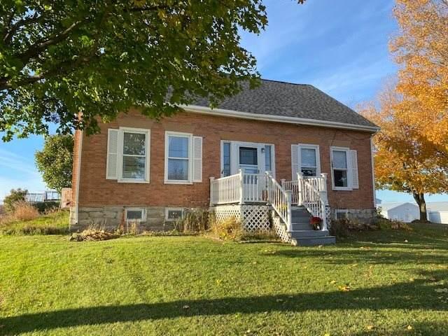 6587 Us Highway 11, Canton, NY 13617 (MLS #44642) :: TLC Real Estate LLC