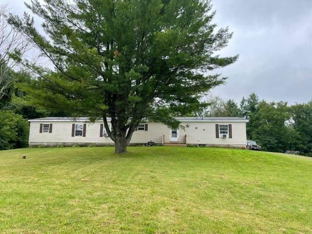 408 Cr 37, Massena, NY 13662 (MLS #45781) :: TLC Real Estate LLC