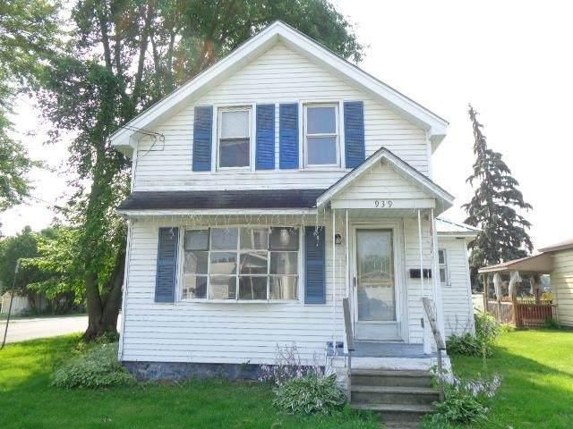 939 Jay Street, Ogdensburg, NY 13669 (MLS #45805) :: TLC Real Estate LLC