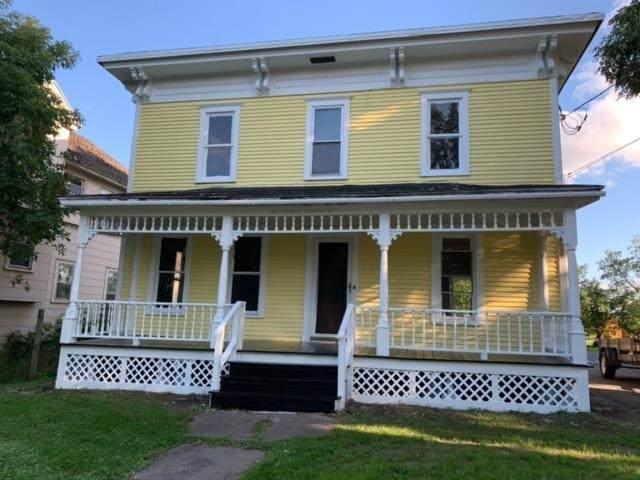 13 W Main Street, Canton, NY 13617 (MLS #45806) :: TLC Real Estate LLC