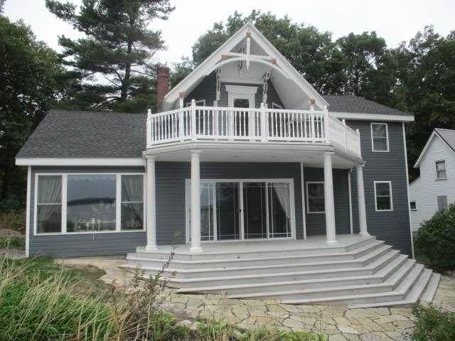 16316 Grenell Island, Clayton, NY 13624 (MLS #45948) :: TLC Real Estate LLC