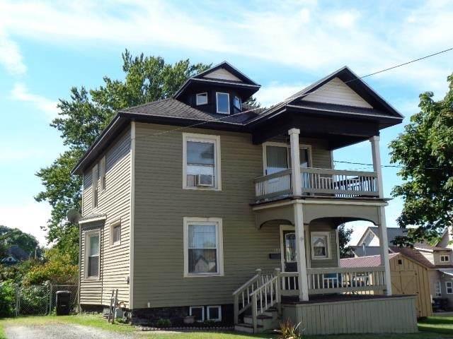 109 Hamilton Street, Ogdensburg, NY 13669 (MLS #46054) :: TLC Real Estate LLC