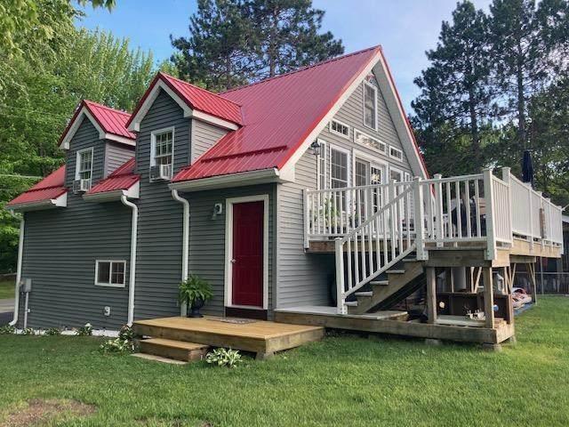 86 Flow Dr., Parishville, NY 13672 (MLS #45440) :: TLC Real Estate LLC