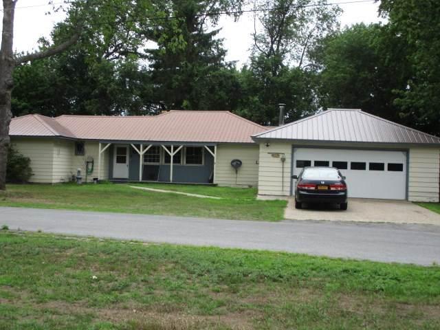 10 Riverside Dr., Massena, NY 13662 (MLS #44474) :: TLC Real Estate LLC