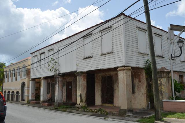18A & B King Street Ch, St. Croix, VI 00820 (MLS #17-1200) :: Hanley Team | Farchette & Hanley Real Estate