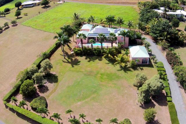 36 Southgate Farm Ea, St. Croix, VI 00820 (MLS #17-1477) :: Hanley Team | Farchette & Hanley Real Estate