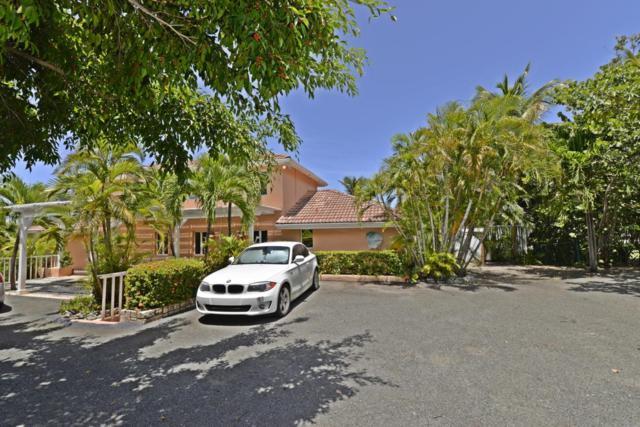 1-B Shoys (The) Ea, St. Croix, VI 00820 (MLS #17-1512) :: Hanley Team   Farchette & Hanley Real Estate