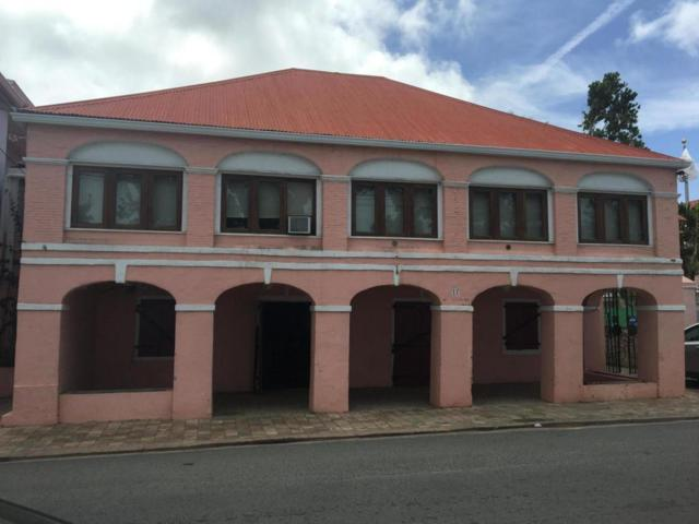 17 Strand Street Fr, St. Croix, VI 00840 (MLS #18-1050) :: Hanley Team | Farchette & Hanley Real Estate