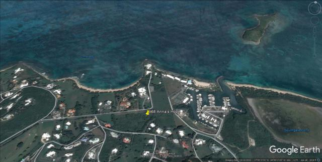 168 Anna's Hope Ea, St. Croix, VI 00820 (MLS #18-1221) :: Hanley Team   Farchette & Hanley Real Estate