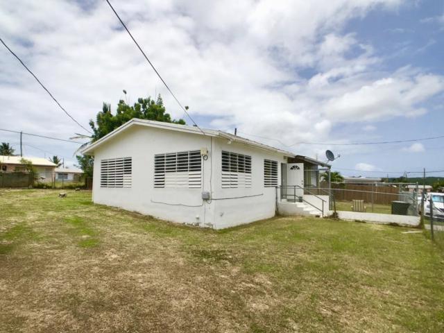 191 Mon Bijou Ki, St. Croix, VI 00820 (MLS #18-1258) :: Hanley Team | Farchette & Hanley Real Estate