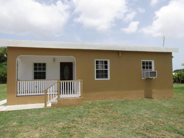2-49 Sion Hill Qu, St. Croix, VI 00820 (MLS #18-1312) :: Hanley Team | Farchette & Hanley Real Estate