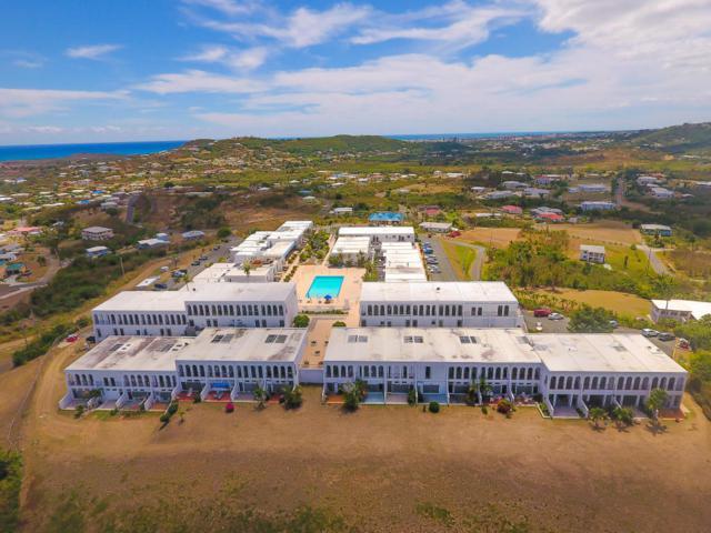 L63 Hermon Hill Co, St. Croix, VI 00820 (MLS #18-1326) :: Hanley Team | Farchette & Hanley Real Estate