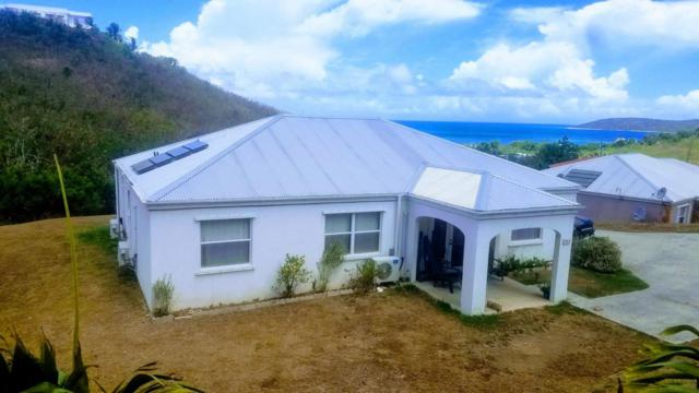 144 Solitude Eb, St. Croix, VI 00820 (MLS #18-1329) :: Hanley Team | Farchette & Hanley Real Estate