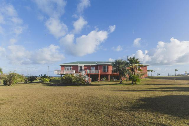 65 & 67 Enfield Green Pr, St. Croix, VI 00840 (MLS #18-1352) :: Hanley Team | Farchette & Hanley Real Estate