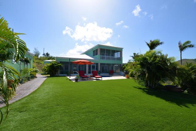 62B & 63 Anna's Hope Ea, St. Croix, VI 00820 (MLS #18-1421) :: Hanley Team | Farchette & Hanley Real Estate
